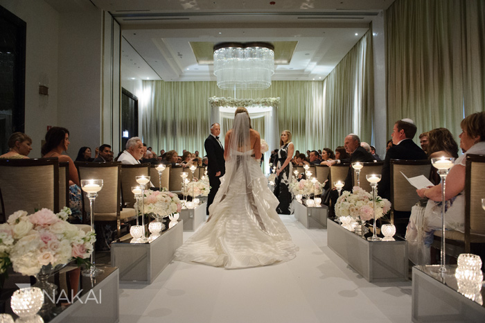 The Langham Chicago Wedding