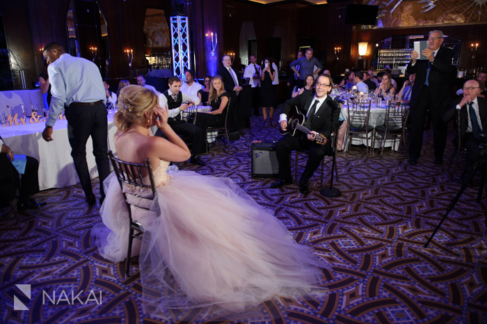 montgomery club wedding photographer chicago