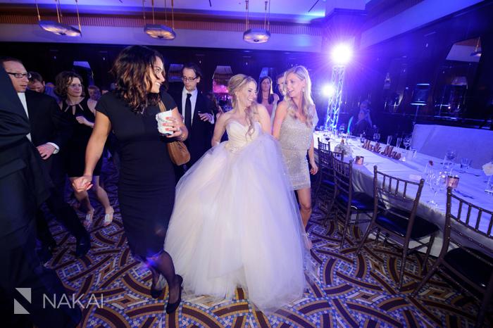 montgomery club wedding pictures chicago