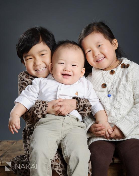 chicago family portrait photos