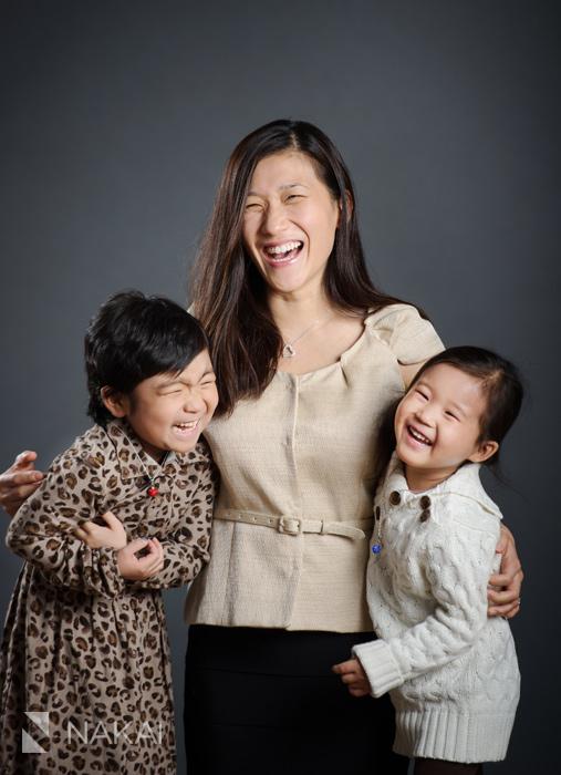 chicago family portrait photographer