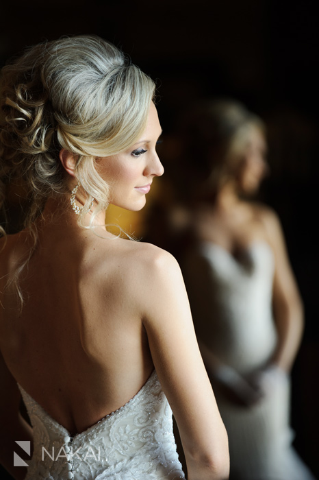 bride wedding picture chicago luxury photographer drake hotel