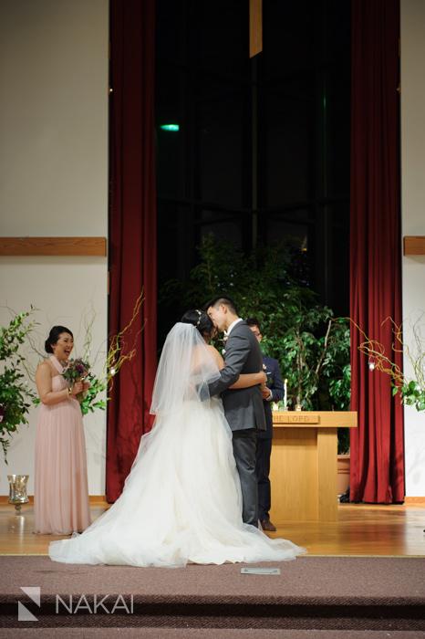 Angus esther39s wedding photos chicago wedding for Student wedding photographer