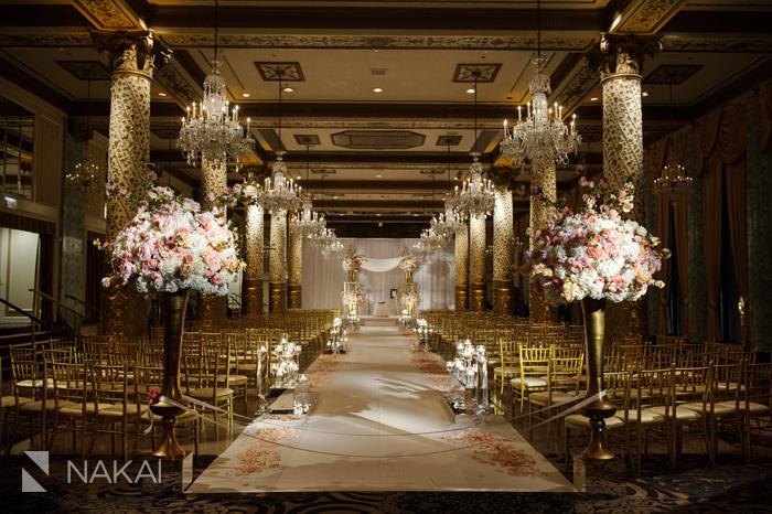 Chicago Luxury Wedding Photographer Drake Hotel Jewish