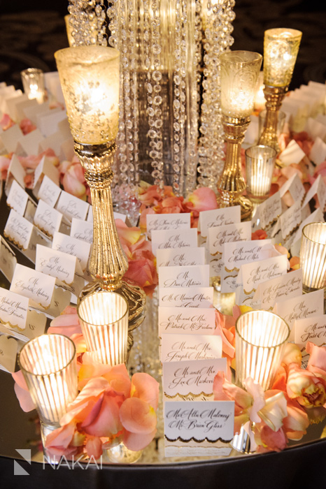 chicago luxury wedding photos