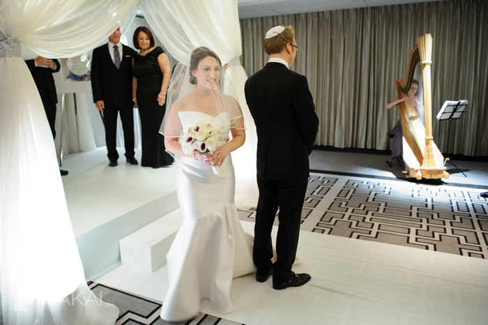 chicago jewish wedding photographer