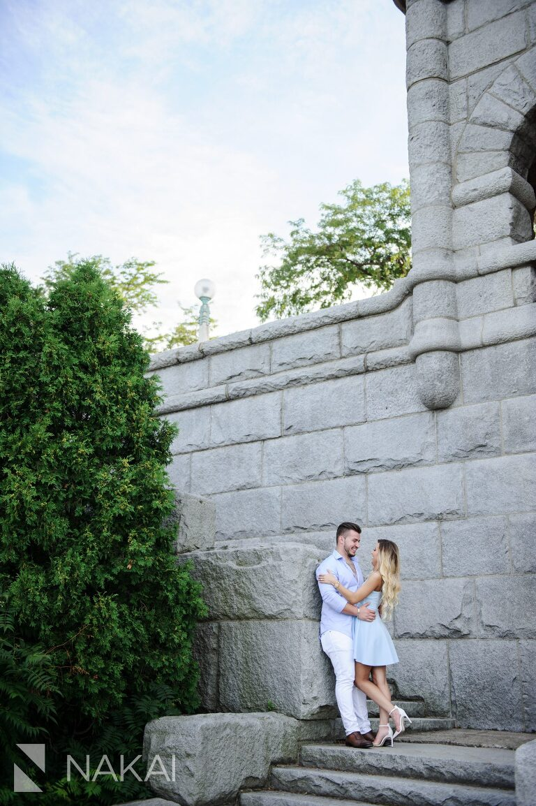 best chicago photography locations engagement
