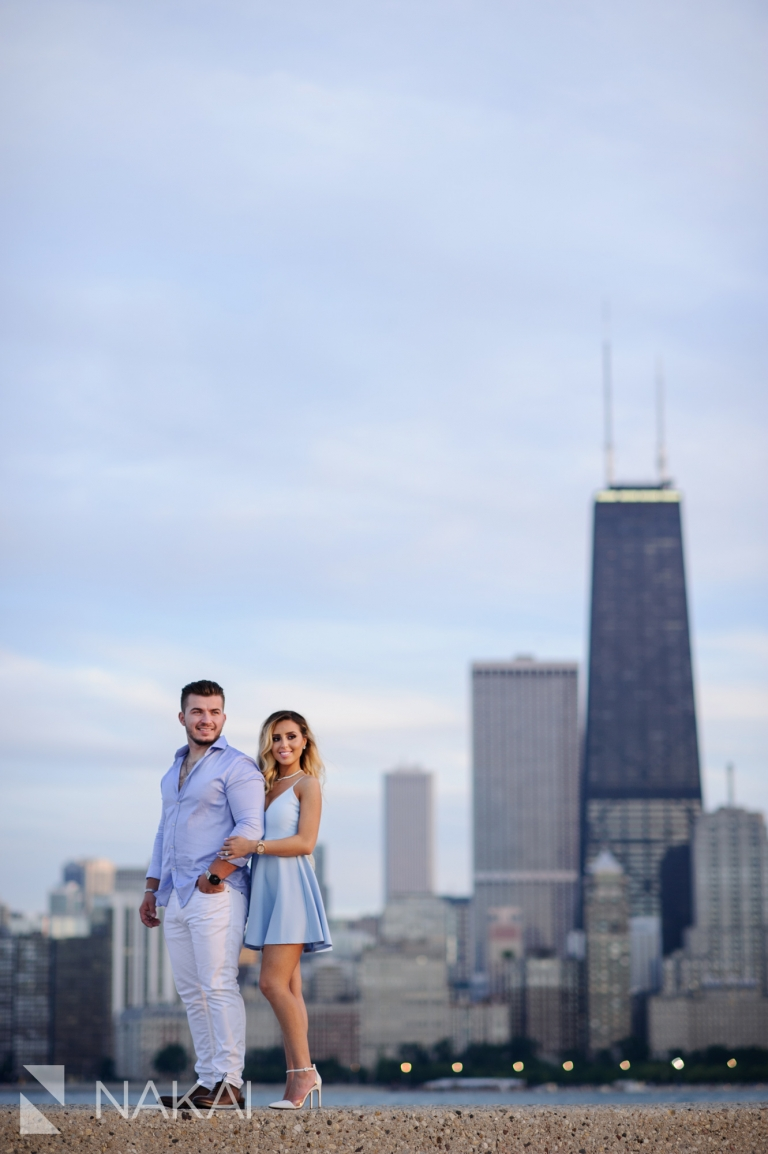top chicago photography spots engagement photos