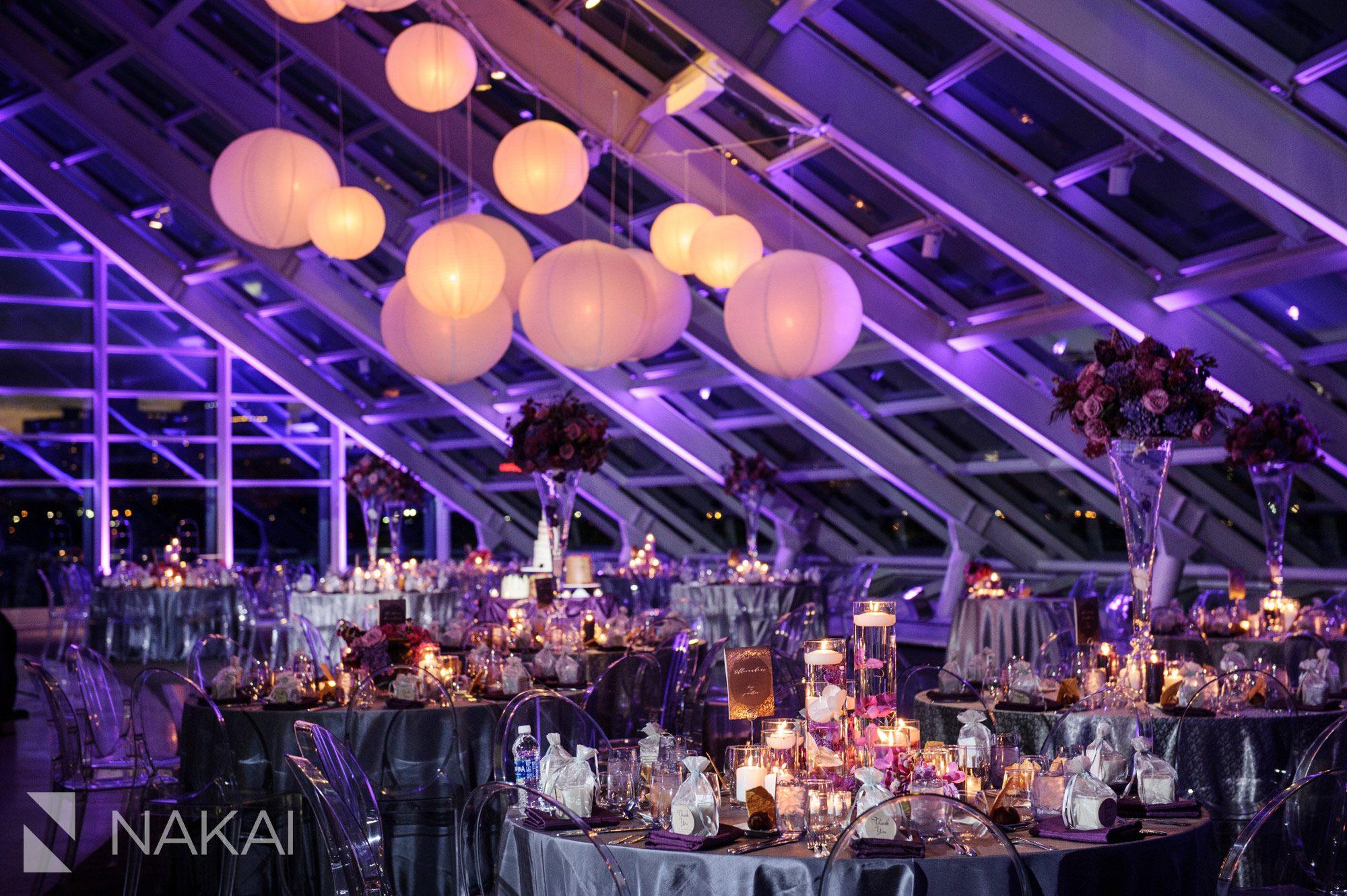 Adler Planetarium Wedding.London House Adler Planetarium Wedding Photos Chicago Wedding
