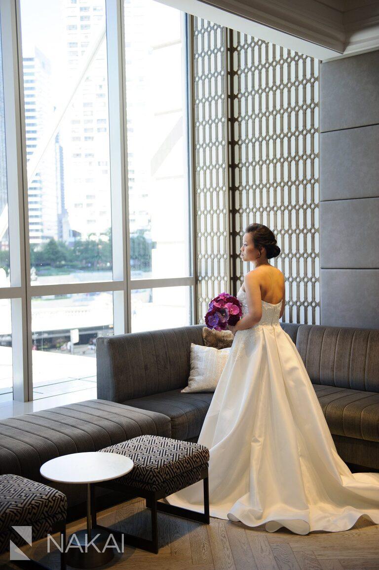 londonhouse wedding photography chicago bride