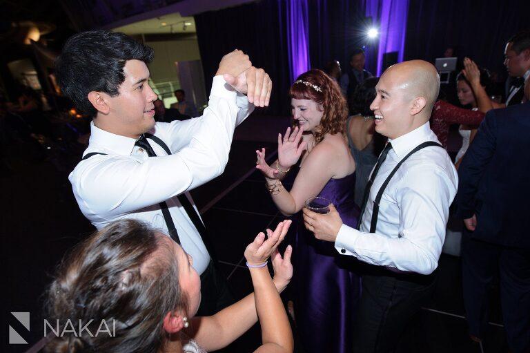 chicago-adler-planetarium-wedding-pictures-nakai-photography-037