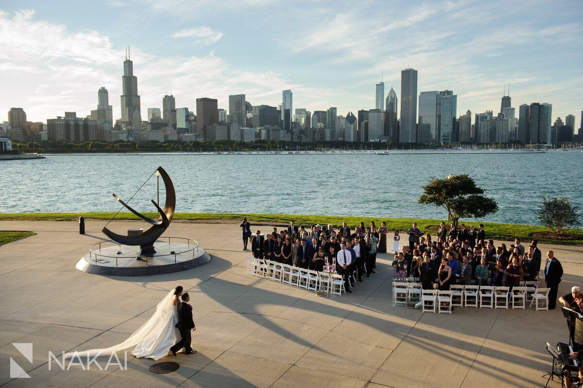 Lisa + Jon's Wedding Ceremony + Reception Photos!