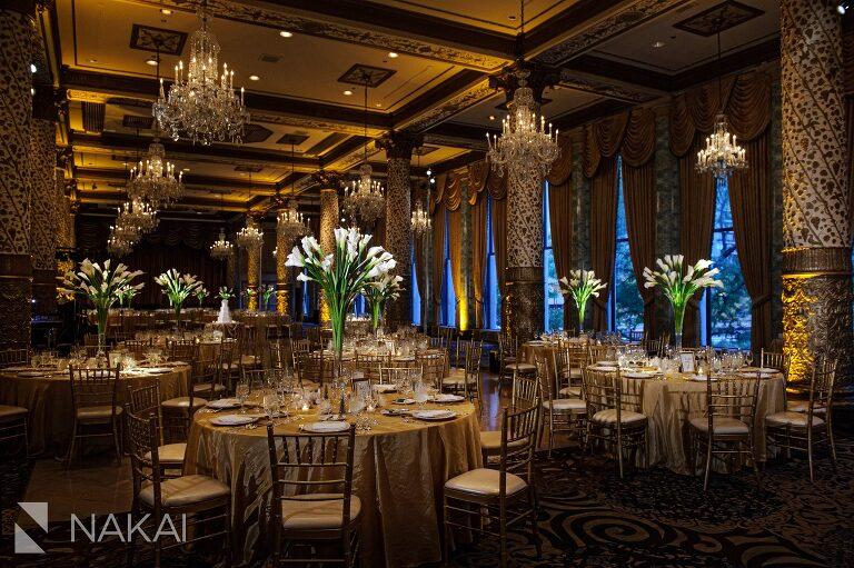 Best Drake Wedding Photographer Teasers | Chicago Wedding ...