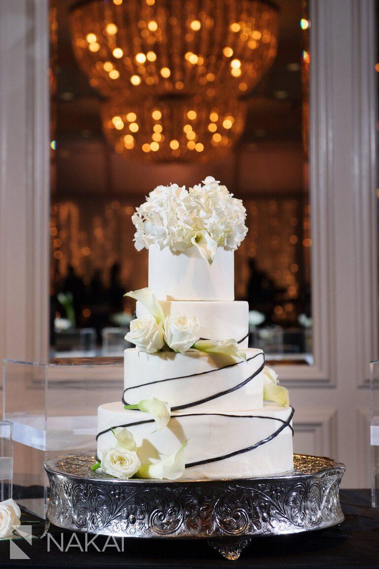 Fairmont Chicago Wedding Photos