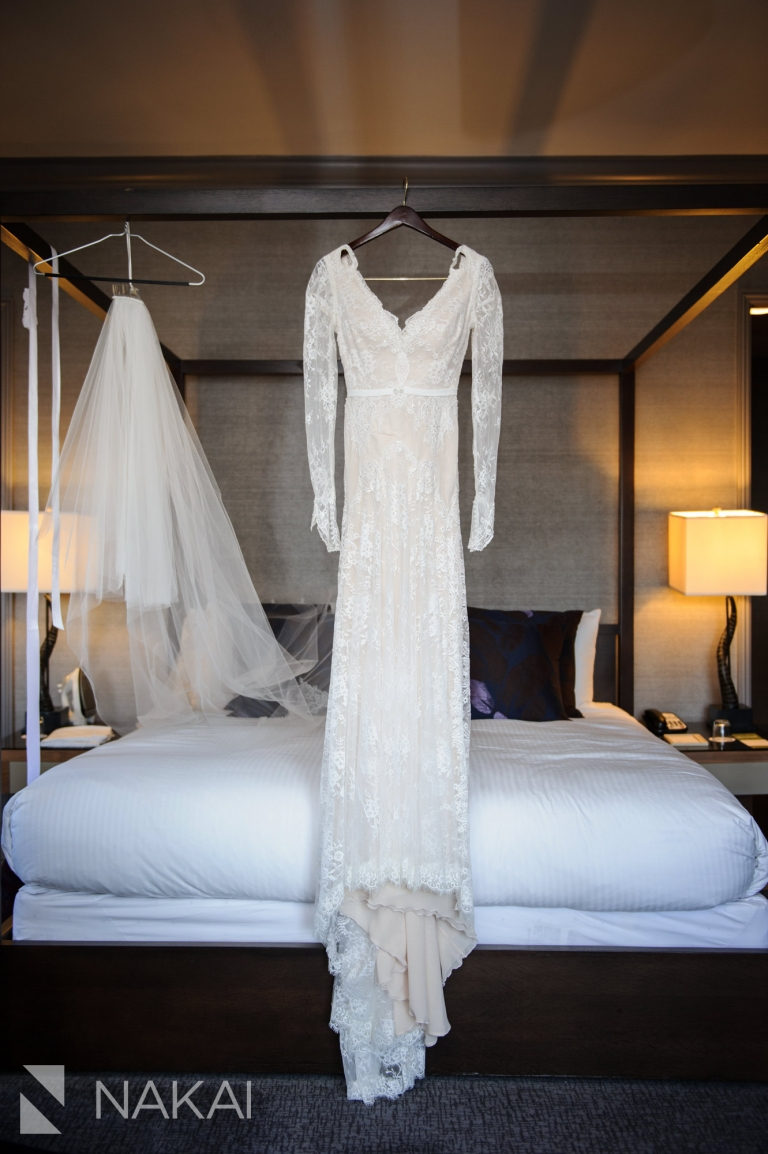 luxury wedding dress picture Inbal Dror