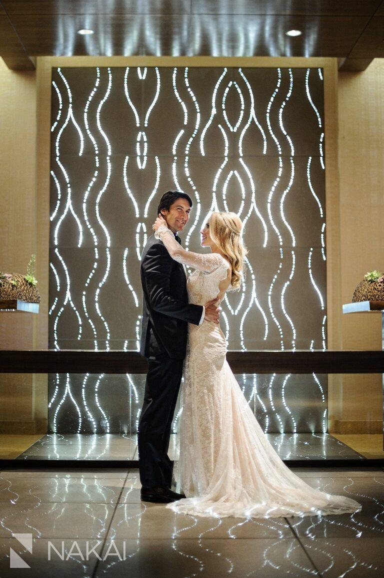 fairmont chicago best wedding photographer bride groom