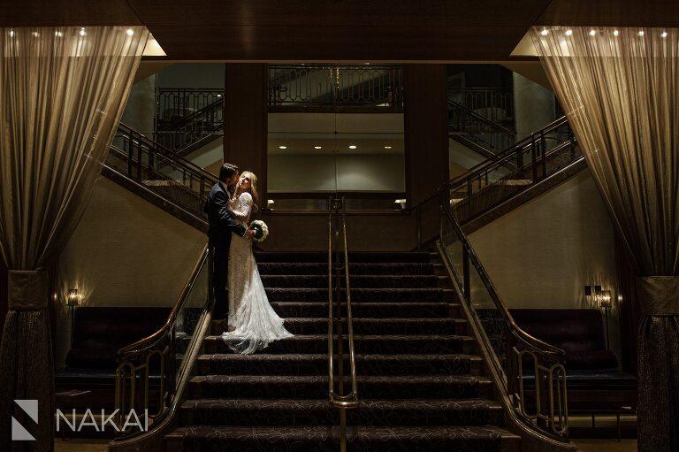 fairmont chicago best wedding photo bride groom