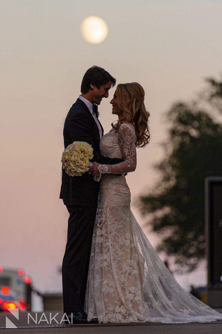 best millennium park wedding photographer