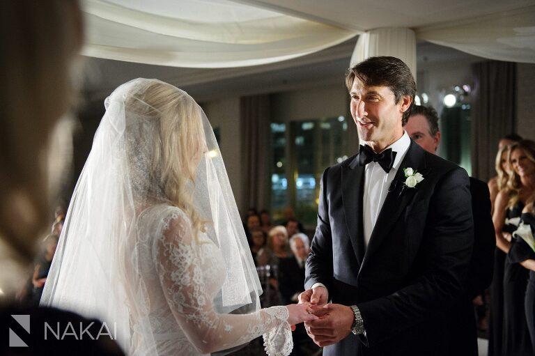 chicago fairmont wedding jewish photo