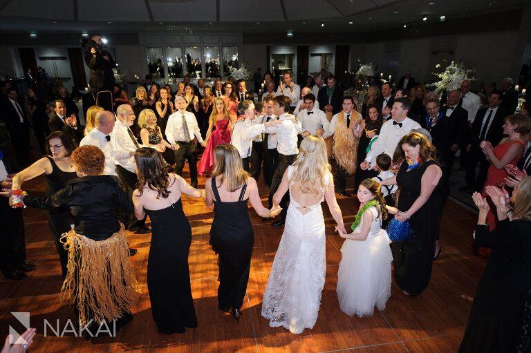 jewish wedding dance hora chicago image fairmont