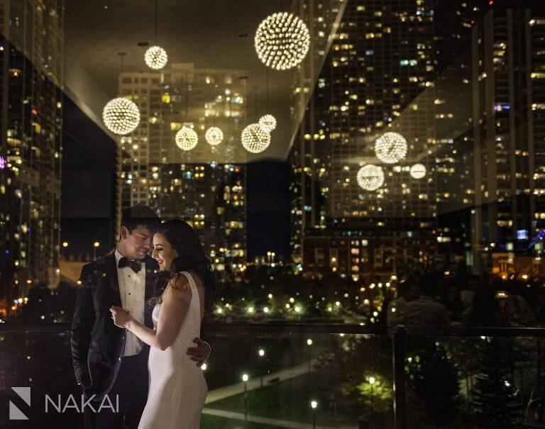 chicago radisson blu wedding photographer
