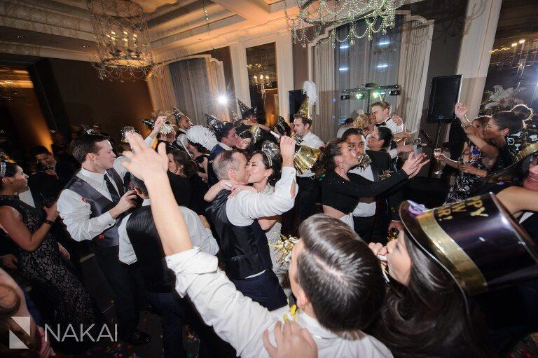 new years eve wedding photo waldorf astoria picture