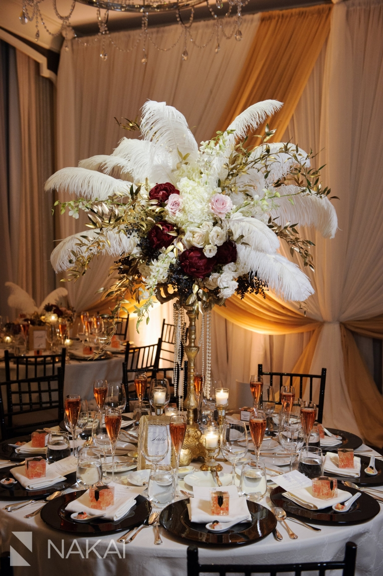 chicago waldorf wedding photographer details