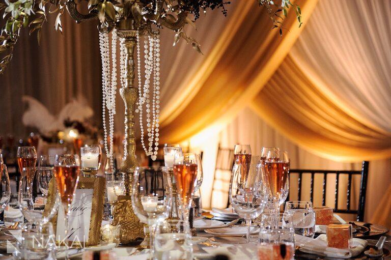 chicago waldorf wedding photo details