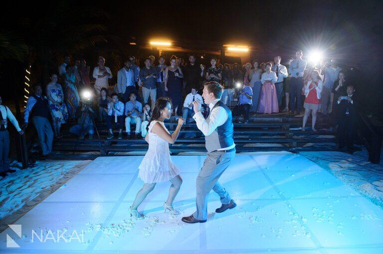 destination wedding photographer royalton riviera cancun