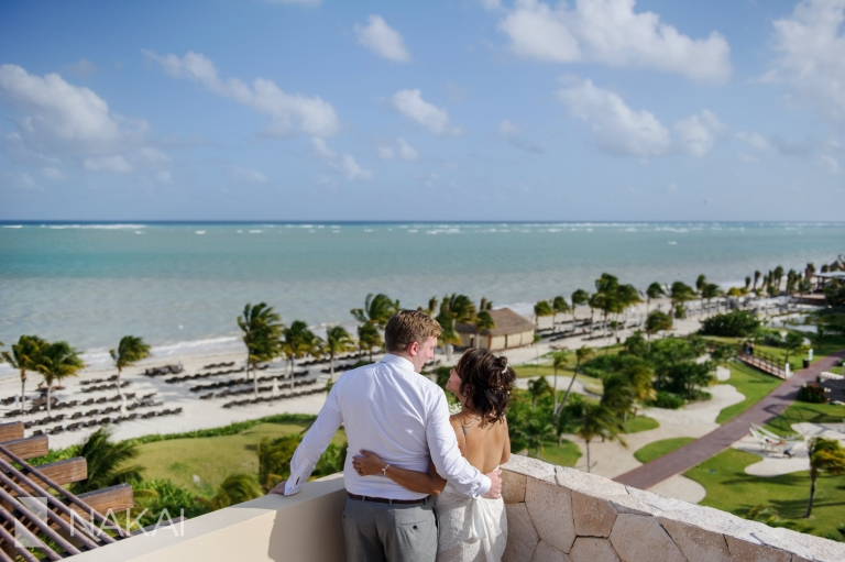 destination wedding photographer cancun royalton riviera