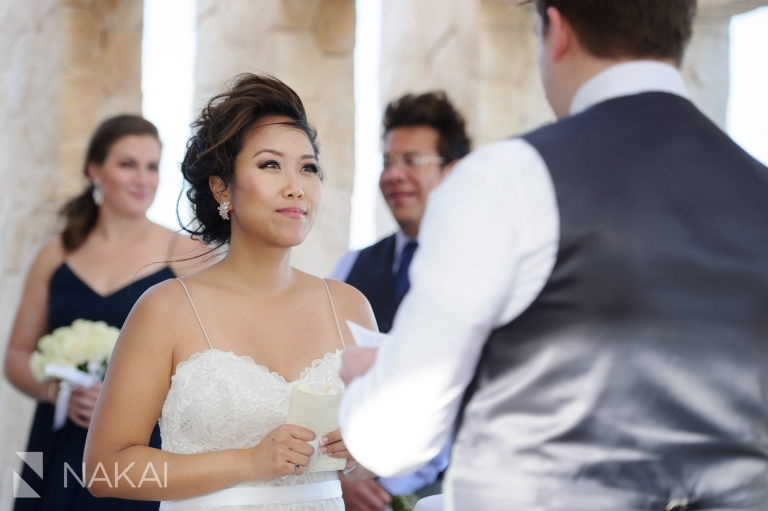 royalton riviera wedding ceremony photographer sky terrace
