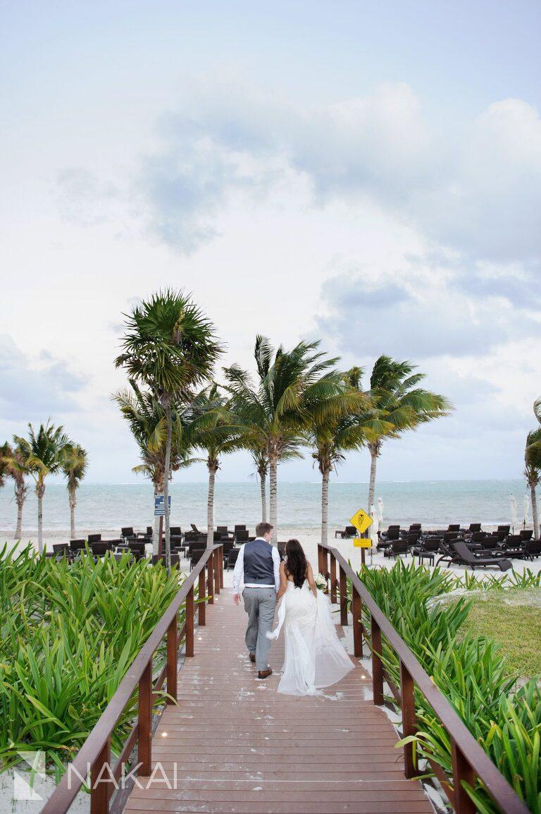 cancun destination wedding picture royalton riviera