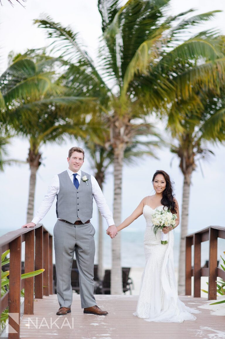 cancun destination wedding picture royalton riviera