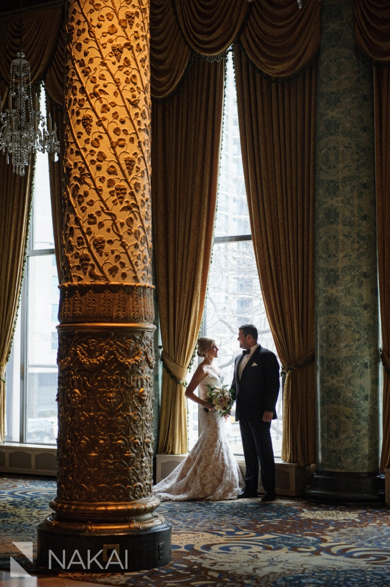 chicago drake hotel wedding pictures best venue