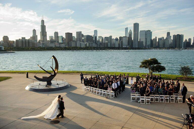 wedding documentary photojournalism photography chicago photographer ceremony adler