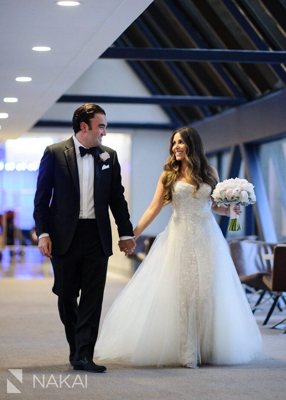 Hyatt chicago regency wedding photographer best photo skyway bride groom