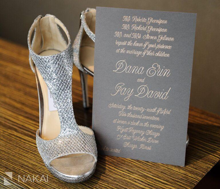 best hyatt Chicago wedding photos luxury details pictures