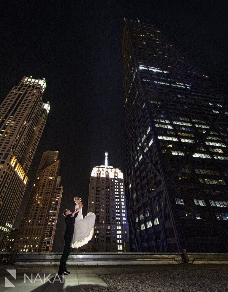 ritz Carlton Chicago wedding photos