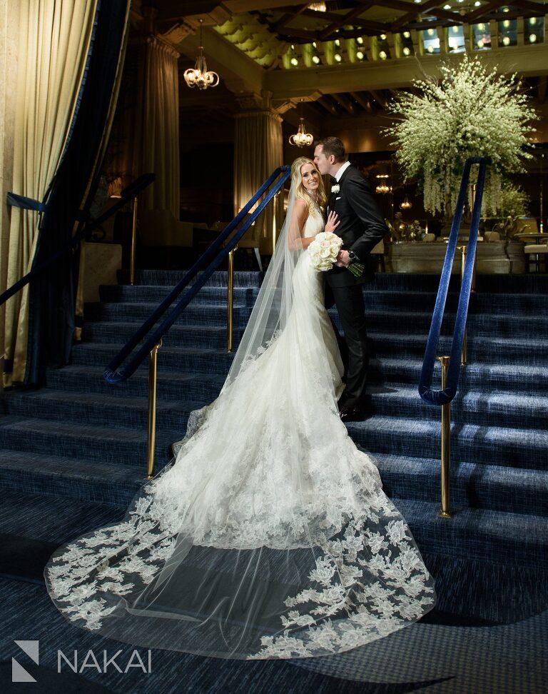 drake Chicago wedding photographers