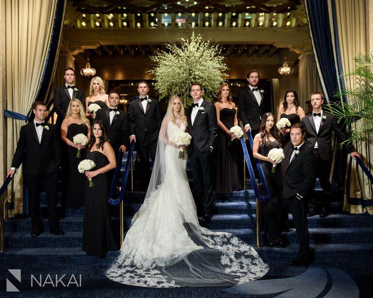 drake Chicago wedding photographer
