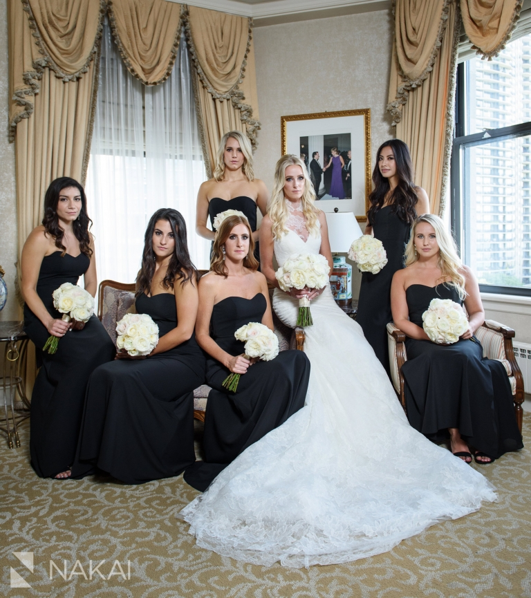 Chicago Wedding Photographer - Kenny Nakai