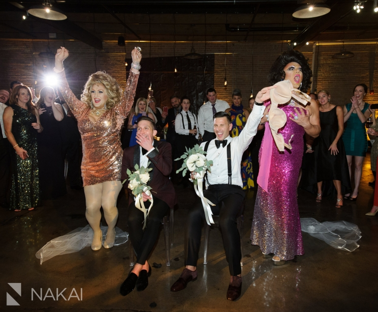 Gay dance chicago