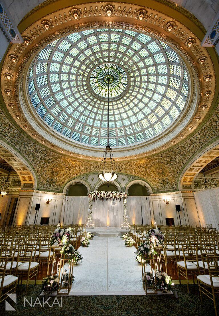 Chicago cultural wedding photographer ceremony