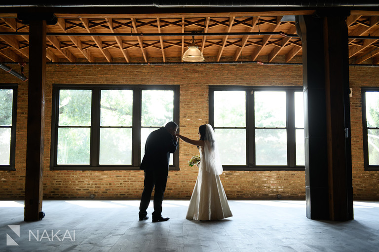 artifact events Chicago wedding photographer bride groom