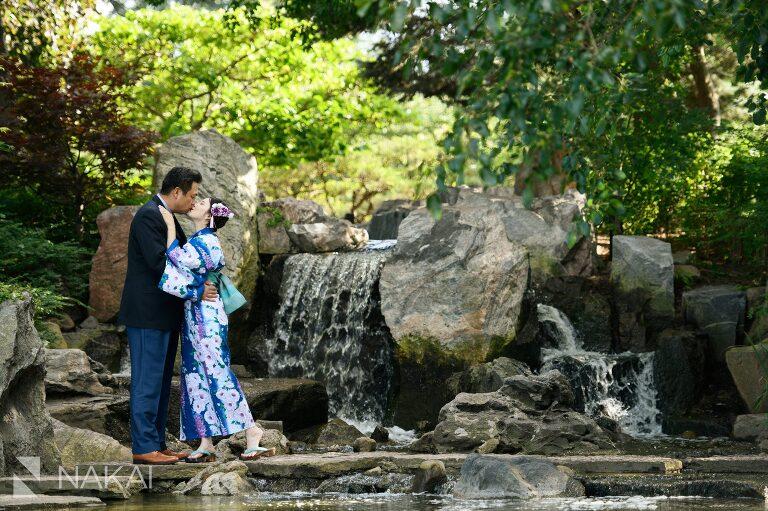Japanese Osaka Garden - University of Chicago - Garden of the ...