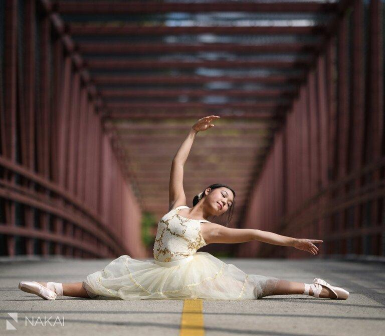 chicago kids dance portrait photo ballet