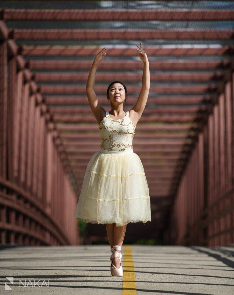 chicago children dance photo ballet