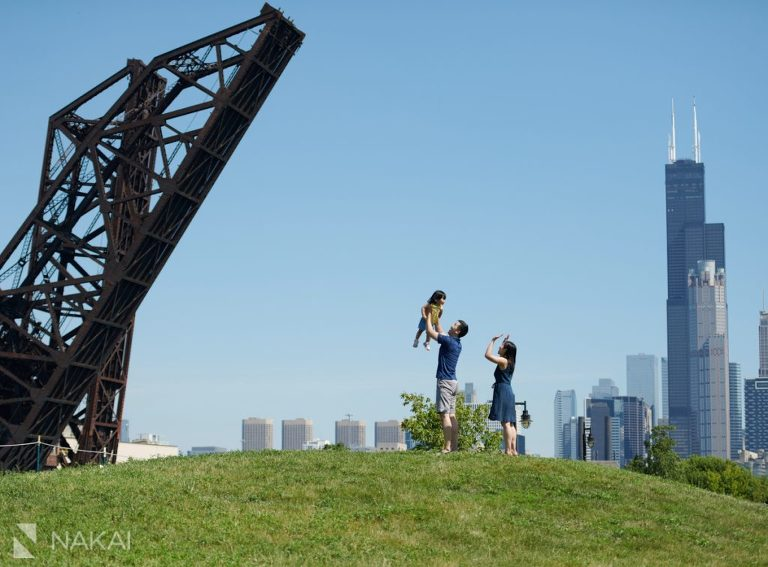chicago family photographer outdoor lifestyle