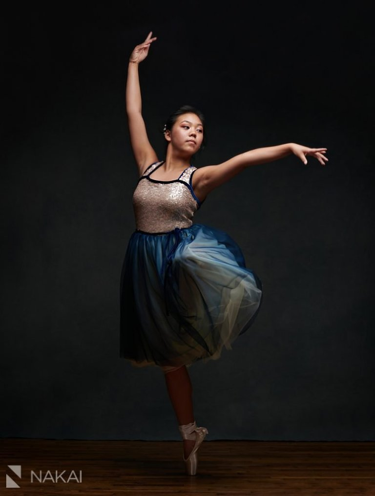 chicago dance photos ballet