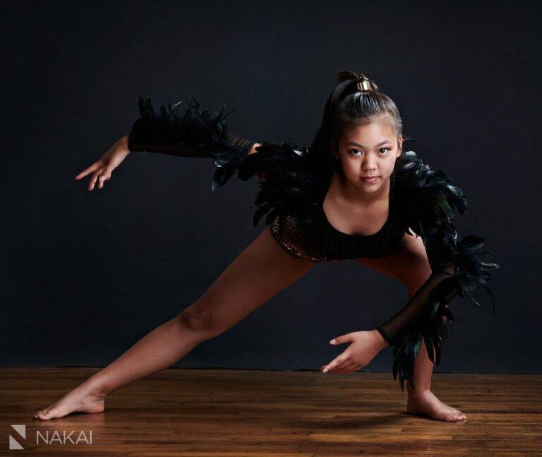 chicago dance photographer dancer